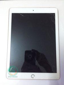 Thay mặt kính ipad Gen6 - Gen6 bể kính