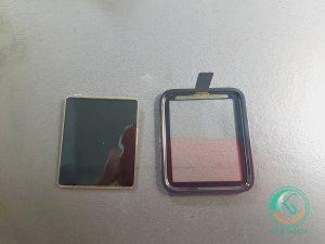 Thay mặt kính Apple watch