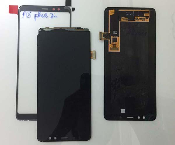 thay mặt kính Samsung A8 – A8 plus