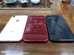 iphone 9 với 3 màu xanh, đỏ, trắng- thaymatkinh.vn