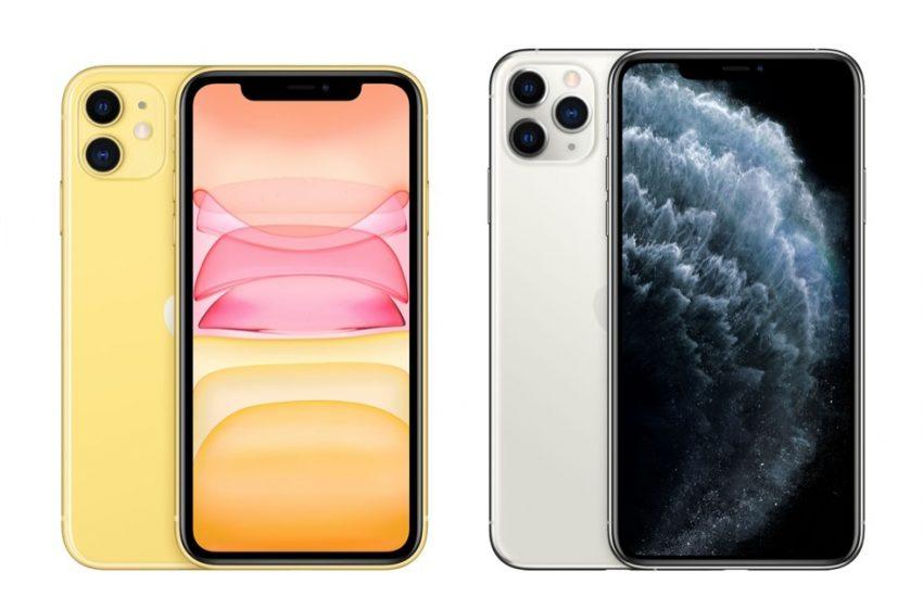 iphone 11- thay màn hình iphone 11