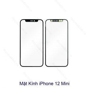 Giá ép kính iphone 12 mini