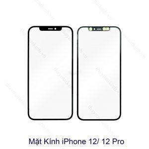 Giá ép kính iphone 12